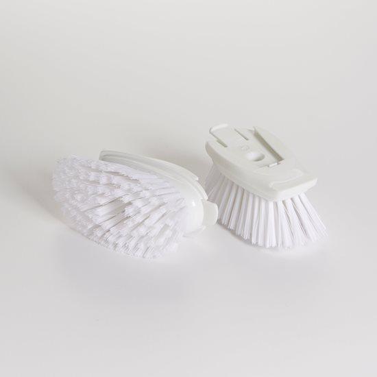 Rezerve perie 6,3 x 2,5 x 8,9 cm nylon - OXO