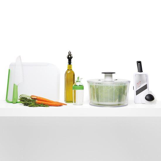 Dop pipeta pentru ulei sau otet 10,2 cm inox - OXO