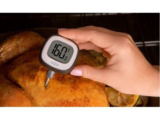 Termometru digital pentru carne 18 cm - OXO