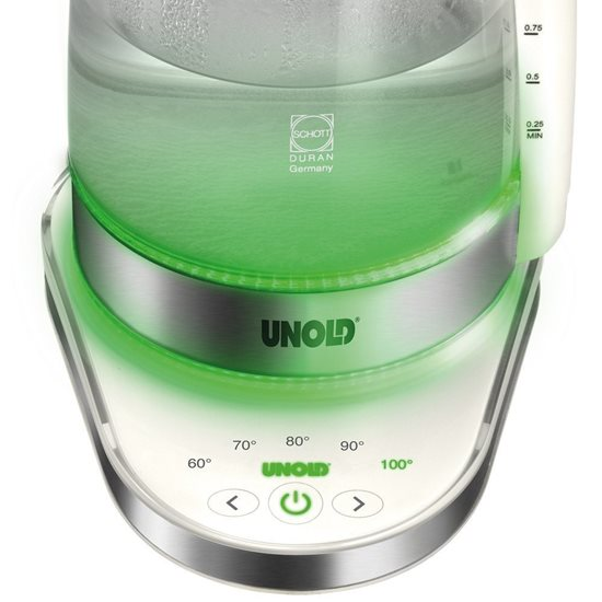 Fierbator electric 1.2 l, 2300 W - Unold