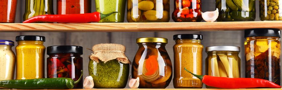 Cele mai vechi metode de conservare a alimentelor