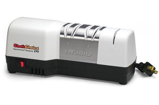 Ascutitor de cutite Hybrid® Diamond Hone® Model 270 - Chef's Choice
