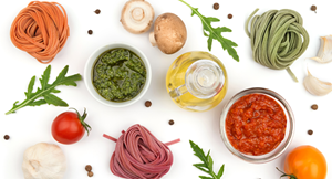 Sosuri clasice italiene pentru paste