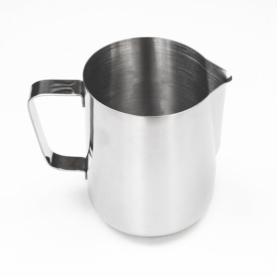 Cana spumare lapte 800 ml inox