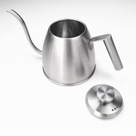 Ceainic 1,1 l inox