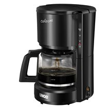 "Cafetiera electrica ""Compact"" 1,25 L, 1100 W  - Unold"
