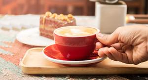 Pauza de cafea în jurul lumii