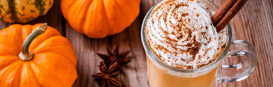 Pumpkin Spice – mirodenia nr. 1 a toamnei