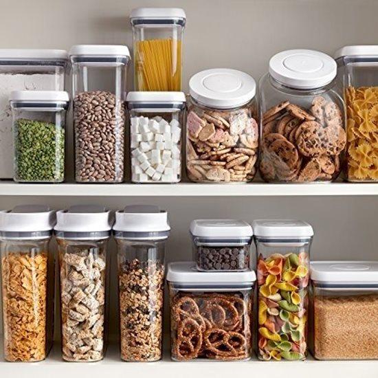 Recipient pentru cereale, 10 x 26 x 31,75 cm - OXO