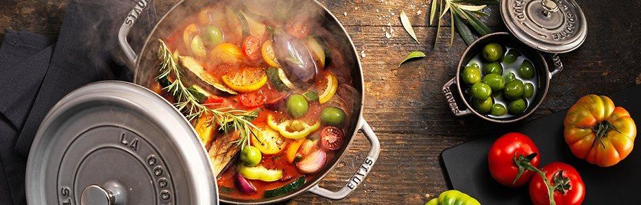 Cât de sănătoase sunt vasele în care gătești?