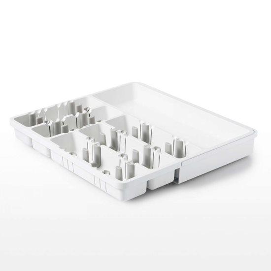 Organizator extensibil pentru sertar, 40-57 cm - OXO
