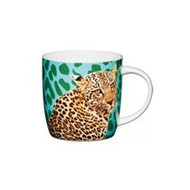 "Cana ""Cheetah"" portelan 425 ml - Kitchen Craft"