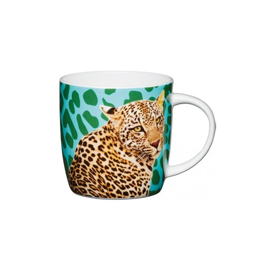 "Cana ""Cheetah"" portelan 425 ml - Kitchen Craft"