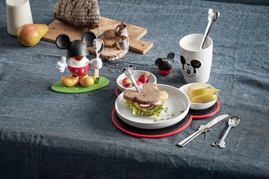 """Set servire masa copii 5 piese """"Mickey Mouse"""" - WMF"""