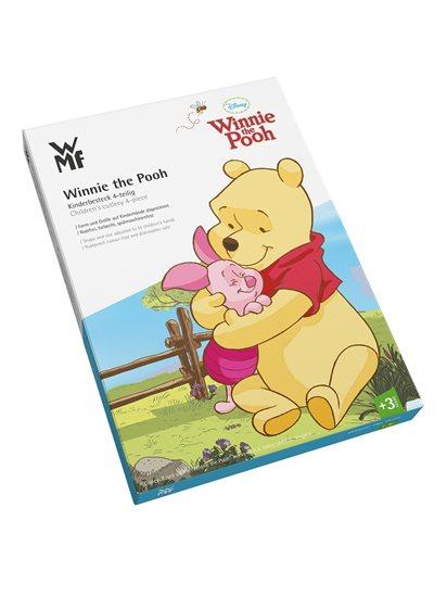 "Set tacamuri pentru copii 4 piese ""Winnie"" - WMF"