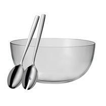 "Set servire salata 3 piese ""Taverno"" 25 cm - WMF"
