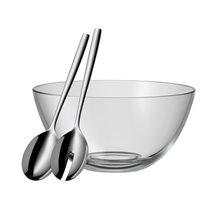 "Set servire salata 3 piese ""Taverno"" 23,5 cm - WMF"