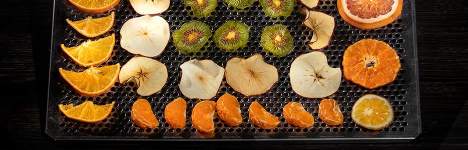 Cum îți poate schimba viața un deshidrator de alimente