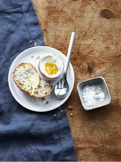 """Set 6 lingurite pentru oua """"Nuova"""" 12 cm - WMF"""
