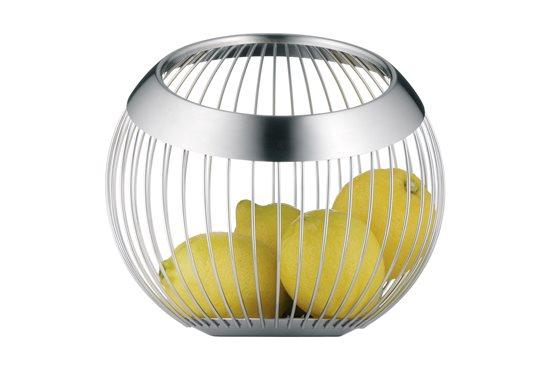 """Cos din inox pentru fructe  """"Lounge Living"""" 13 cm - WMF"""