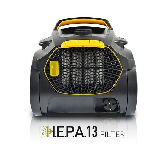 Aspirator Prestige TS2000 - FAKIR