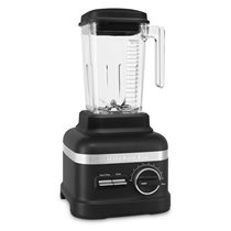 Blender Artisan High Performance 2.6L, 1800 W, Matte Black - KitchenAid
