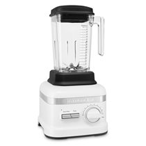 Blender Artisan High Performance 2.6L, 1800 W, Matte White - KitchenAid