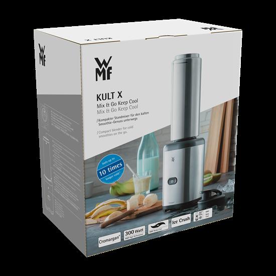 "Blender ""Kult X"" 300W - WMF"