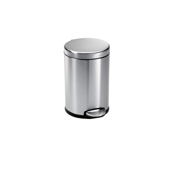 Cos de gunoi cu pedala 4,5 L - SimpleHuman