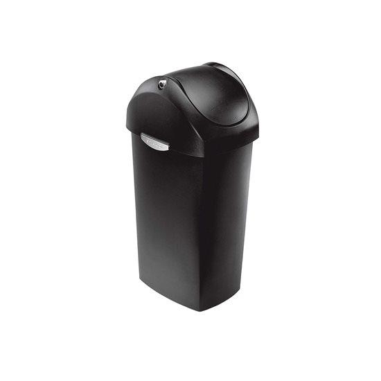 Cos de gunoi 40 L plastic - SimpleHuman