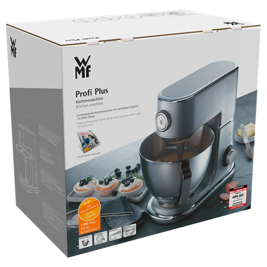 "Mixer multifunctional ""Profi Plus"" 1470W - WMF"