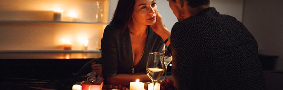 Meniul complet: idei și rețete pentru o cină romantică