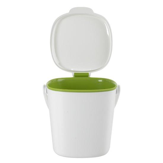 Galetusa pentru compost 2,4 l/17,8 x 17,8 cm - OXO