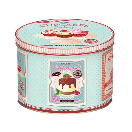 "Cana ""Cupcake"" 350 ml din portelan - Nuova R2S"