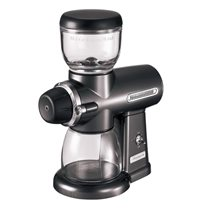 Rasnita electrica de cafea, Pearl Metallic - KitchenAid