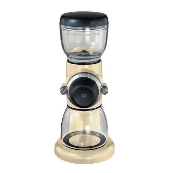 Rasnita electrica de cafea, Almond Cream - KitchenAid