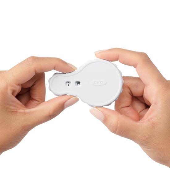 Dispozitiv de contorizare a datei - OXO