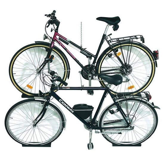 Suport de perete pentru bicicleta - Westmark