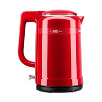 Fierbator electric Design, editie speciala 1,5 L, Passion Red - KitchenAid
