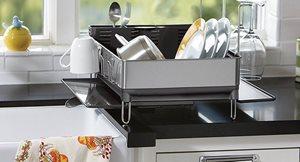 12 produse utile dacă ai o bucătărie mică