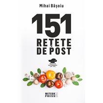 151 Retete de post - Editura Meteor