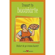 Trucuri in bucatarie - Editura All