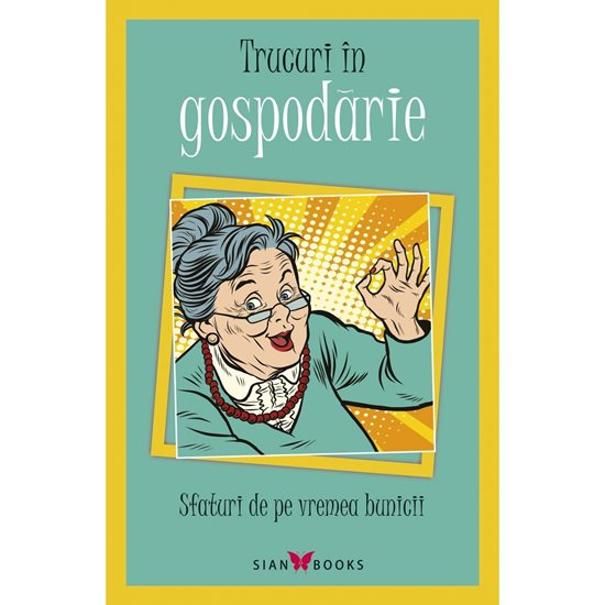Trucuri in gospodarie - Editura All