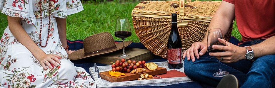 Masa la iarbă verde: cum organizezi un picnic reușit