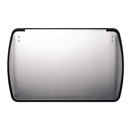 Cos de gunoi cu pedala 30 L inox - SimpleHuman