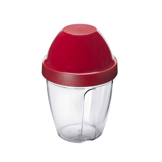 Shaker din plastic, 250 ml - Westmark