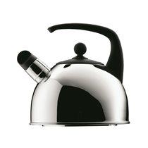 Ceainic cu fluier 2 l inox - WMF