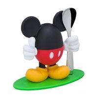 """Suport si lingurita pentru servit oua fierte """"Disney Mickey Mouse"""" - WMF"""
