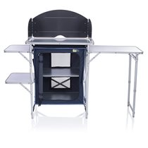 Mobilier de bucatarie pentru drumetii Ibiza - Campart