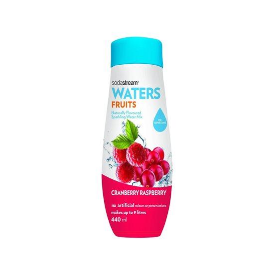 Sirop Cranberry Raspberry 440 ml - SodaStream